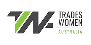 Trades Women Australia logo