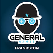 General Games Frankston logo