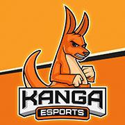 Kanga Esports logo