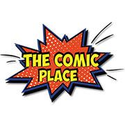 The Comic Place logo