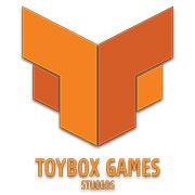 Toybox Games Studios logo